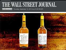 Wall Street Journal - Sept. 12, 2013
