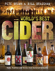 Cider Book - World's Best Cider