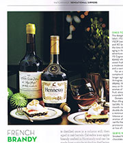 Food and Drink Magazine - LCBO