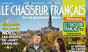Le Chasseur français - décembre 2014