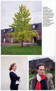 Le Monde 2 du 22 novembre 2014