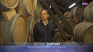 Domaine Dupont sur TF1