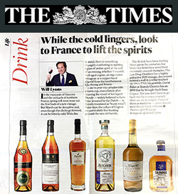 Sunday Times Magazine