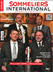 Sommeliers International magazine